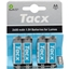 Tacx Lumos Bicycle Light Replacement Batteries