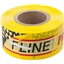 Finish Line Course Marking Tape 1000ft Roll