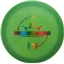 Dynamic Discs Renegade Lucid Air Golf Disc: Driver Assorted Colors