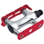 All-City Standard Track Pedals Red