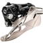 SRAM X.0 2x10 31.8/34.9mm Low Clamp Bottom Pull Front Derailleur