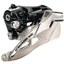 SRAM X.0 3x10 31.8/34.9 Low Clamp Top Pull Front Derailleur