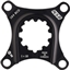 North Shore Billet 104bcd 1x Spider For SRAM X9 BB30 Cranks Black