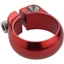 Salsa Lip-Lock Seat Collar - Red
