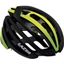 Lazer Z1 Helmet: Black with Flash Yellow