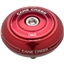 Cane Creek 110 IS42/28.6 Short Cover Top Headset, Red