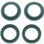 SKF Seal Kit Marzocchi 35mm fits 2008-2014 forks includes Oil Seals and Dust Wipers