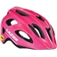 Lazer Nut'z Youth Helmet with MIPS: Pink One Size