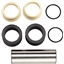 "Fox 5-Piece Stainless Steel Mounting Hardware Kit for IGUS Bushing Shocks 8mm x 1.520"" / 38.6mm"