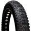 "Vee Tire Co. Bulldozer Mountain Tire: 27.5 x 3"" 120tpi Folding Bead Silica Compound Black, Tubeless Ready"
