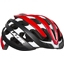 Lazer Z1 Helmet: Matte Black/Red, SM