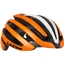 Lazer Z1 Helmet: Matte Flash Orange/White, LG