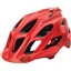 Fox Racing Flux Helmet: Matte Red