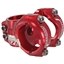 Chromag BZA 35 Stem, (35.0) 0d X 35mm - Red