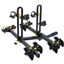 Saris Freedom 4 Bike Tray Universal Hitch Rack: 4-Bike