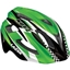 Lazer Nut'z Youth Helmet with MIPS:  Race Green One Size