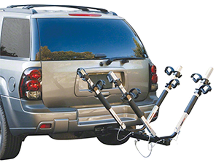 Rola ProSeries SportWing Receiver Hitch Bike Carrier: 2 ...