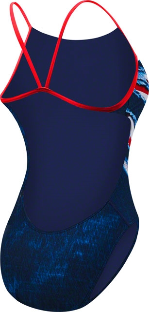 6f7c39912c Color: Multi. Designed for today's athlete, the Live Free Cutoutfit  Swimsuit boasts a ...