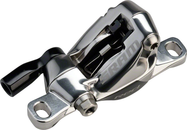 Sram RED 22 Hydraulic Road Disc Flat Mount Caliper Assembly Front// Rear