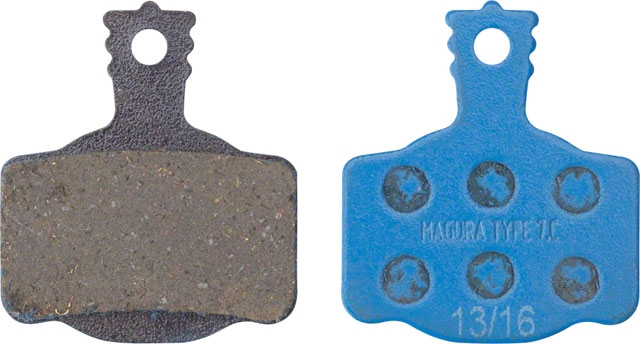 0721672 New Magura Type 5.2 Endurance Pads for Marta 2008 and Prior