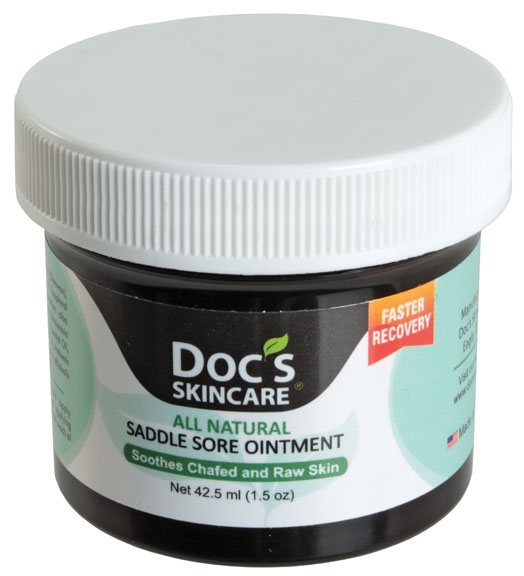 Doc/'s Natural Saddle Ointment