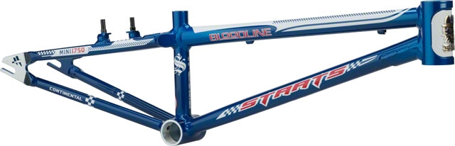Staats Bloodline Continental Mini Frame 17.5\