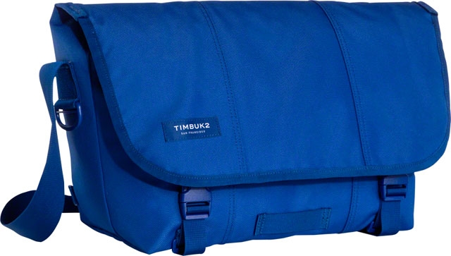 Timbuk2 Classic Messenger Bag  Intensity