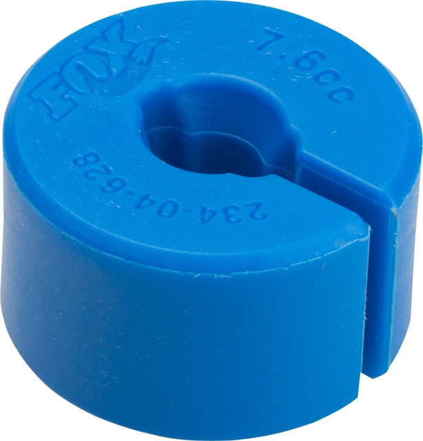Fox Float NA 2 Air Volume Spacer for 34 10cc