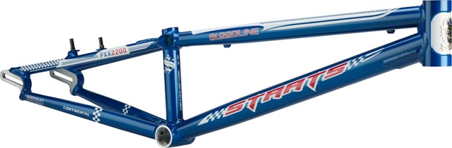 Staats Bloodline Continental Pro XXL Frame 22\