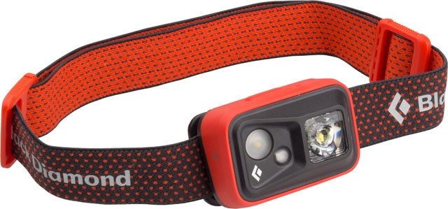 Black Diamond Spot Headlamp: Octane