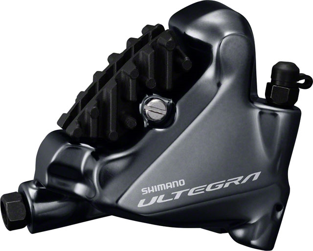 Shimano Ultegra R8070 Front Hydraulic Disc Brake Flat mount with Bracket for