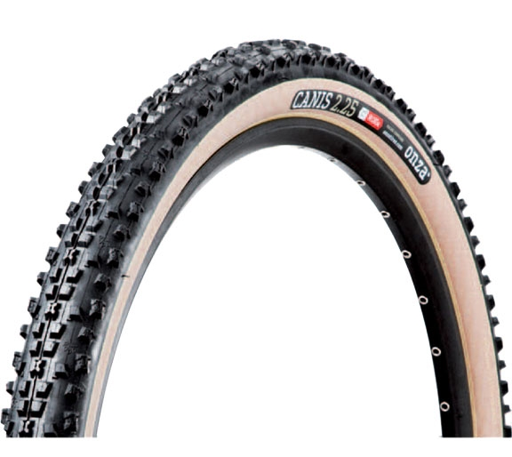 skinwall Canis K tire 29 x 2.25
