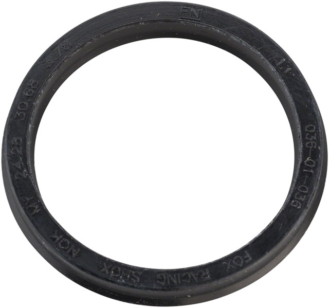 Fox U-Cup Air Seal, Float 34 Fork with Negative Coil Spring and TALAS  130-160