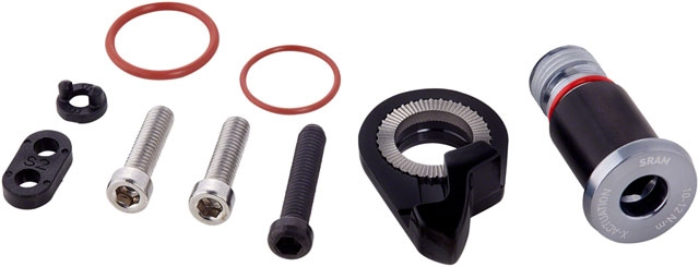 SRAM XX1 11-Speed Rear Derailleur B-Bolt and Limit Screw Kit