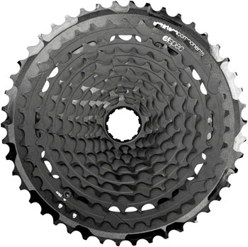 TRS Plus Cassette 9-46t, e*thirteen by The Hive TRS Plus Cassette 11 Speed