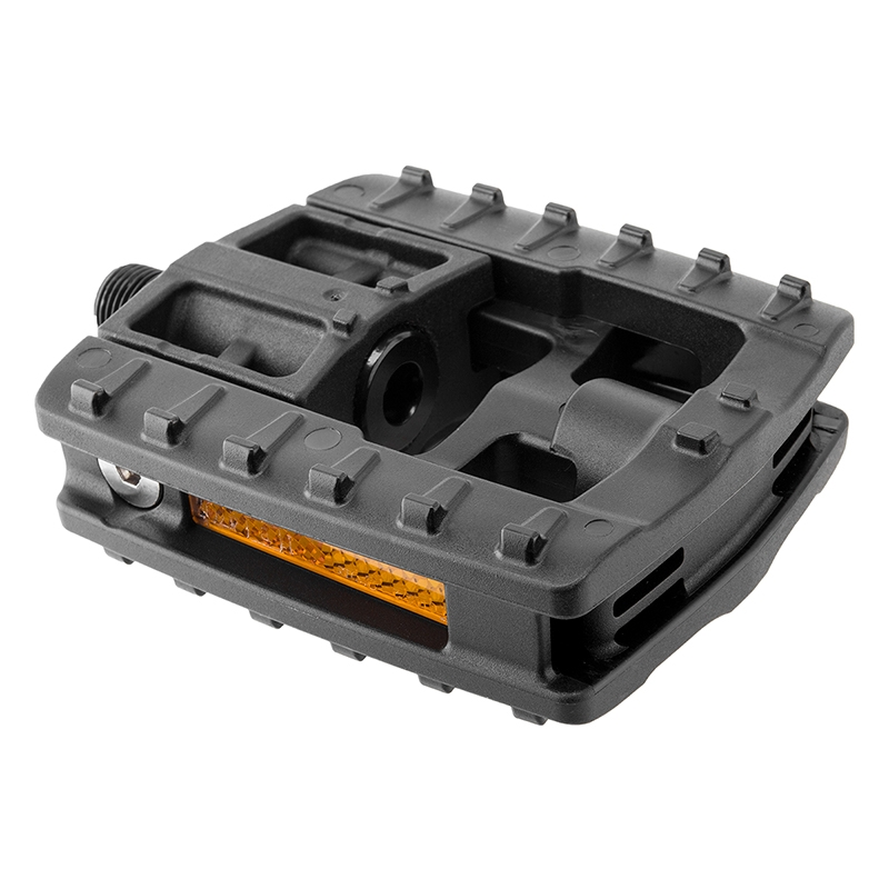 """SUNLITE FOLDING BLACK 9//16/"""" BICYCLE PEDALS"""