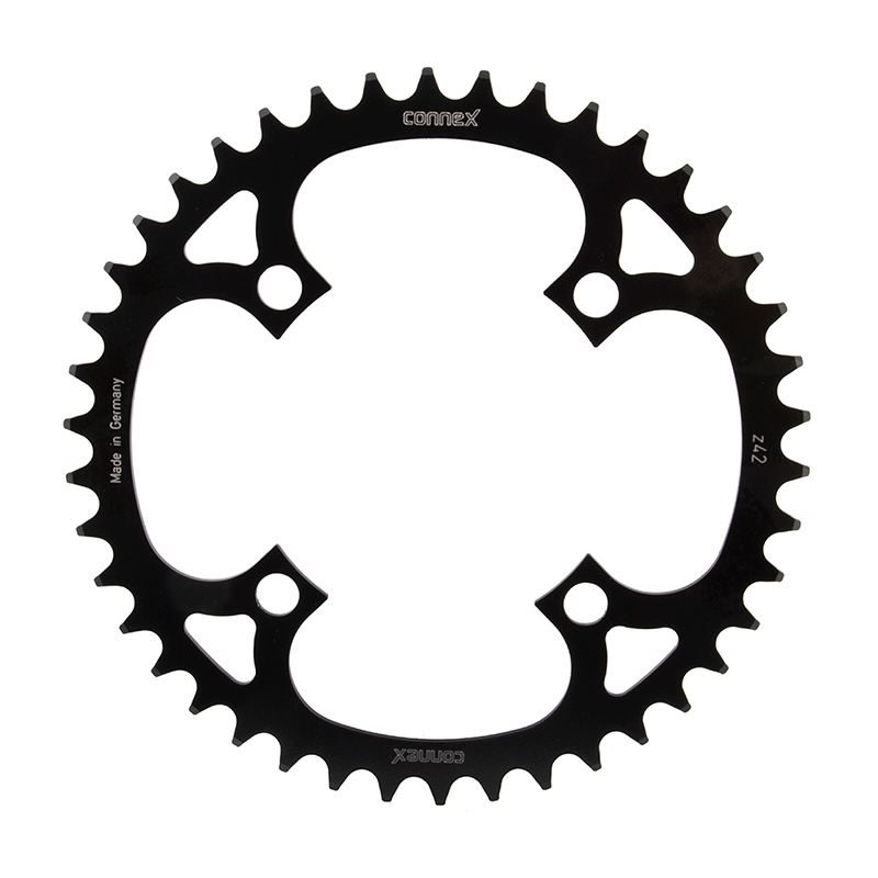 Multiple Options 104BCD E-Bike Chainring Connex By Wippermann