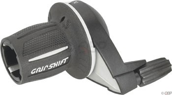SRAM MRX Comp microfriction front shifter Left grip shift