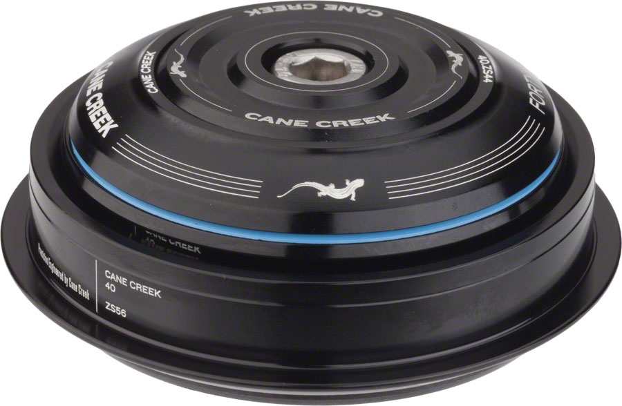 CANE CREEK Tapered 40 Is42//28.6 Is52//40 Short Cover Integrated Headset