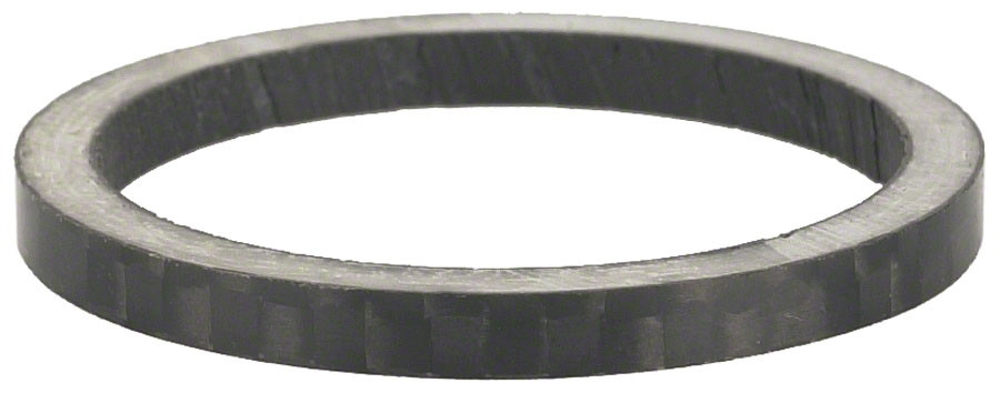 Wheels Manufacturing 2.5mm x 1-1//8 Unidirectional Carbon Headset Spacers