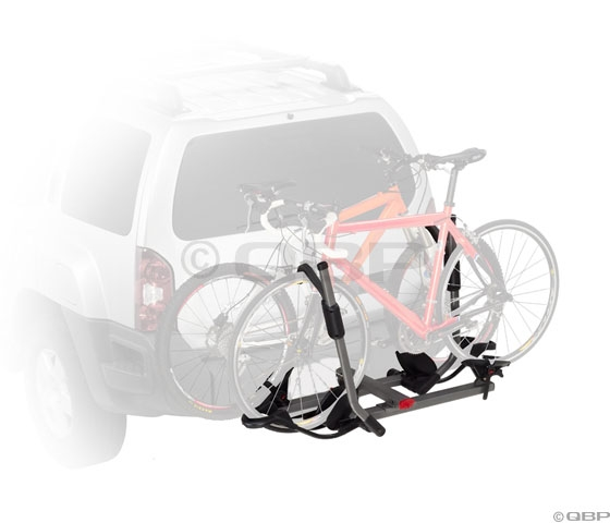 yakima trailer hitch bike rack