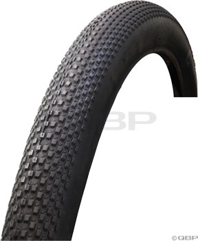 Vee Rubber 12 29 X 1 95 Black Folding Bead Tire Modern Bike