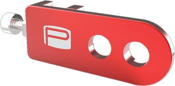 Box One Chain tensioner 10mm x 2 axle Hole red