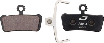 Jagwire Mountain Pro Extreme Sintered Brake Pad Dca579 for sale online