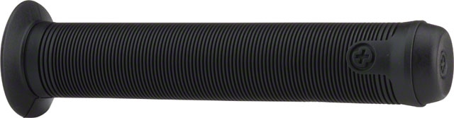 Salt Plus XL Grips Flangeless Black 162mm Length 29.5mm Diameter