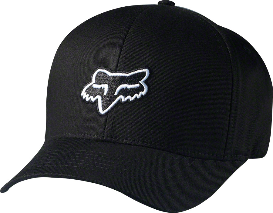 The Fox Racing Legacy Baseball Cap has an embroidered Classic Fox logo and  features flexfit. d3be1126968
