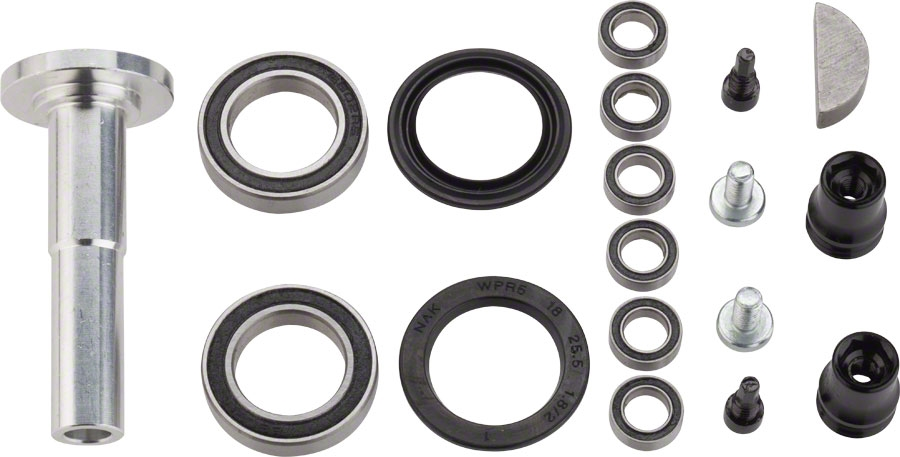 NEW Race Face Aeffect Pedal Rebuild Kit