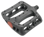 "Odyssey Twisted PC 9/16"" Pedals Black"