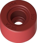 Silca Elastomer Seal for Reversible Chuck and Impero Head #323