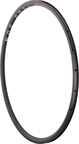 H Plus Son Archetype Rim 24h Black 700c